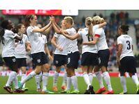 LADIES FOOTBALL CLUB LONDON