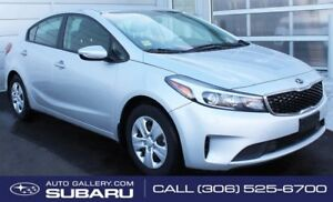 2017 Kia Forte LX | FULLY EQUIPPED | POWER OPTIONS | SAVE THOUSA