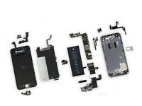 APPLE IPHONE 4,5,6,6s 7 and iPad 2,3,4 &a mini repair service