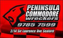 Holden Commodore VS VT VX VY VZ PARTS Seaford Frankston Area Preview