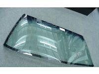 Vauxhall Combo windscreen used