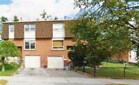 Well Maintained Starter Home In Central Brampton