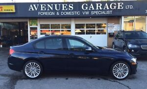 2013 BMW 335i xDrive Sedan LOADED $118 Weekly (OAC)