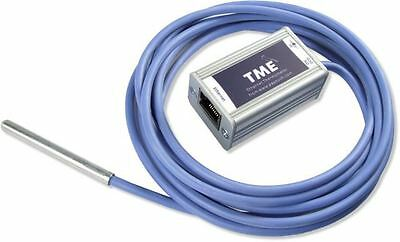 Tme  Ethernet Ip Network Temperature Thermometer Email Alerts Web Login