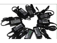 Charger for Hp, Dell, Sony, Toshiba, Samsung, Acer, Asus, MSI, Lenovo, IBM and many more