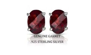 STERLING SILVER SAPHIRE RUBY BRAND NEW IN BOX $20.00