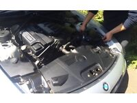Mobile mechanic Alfa,BMW,Audi,Toyota,VW,Citroen,Honda,Fiat All makes and models covered