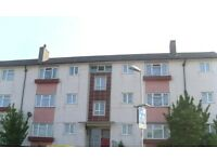 2 Bedroom Flat, 1st Floor - Ross Street, Devonport, Plymouth, PL2 1DF