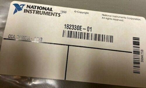 National Instruments PCMCIA-GPIB Interface Card 182330E-01