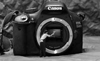 Repair Your Camera at Highland Camera