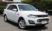 2015 Ford Territory SZ MkII TS Seq Sport Shift White 6 Speed Sports Automatic Wagon Acacia Ridge Brisbane South West Preview