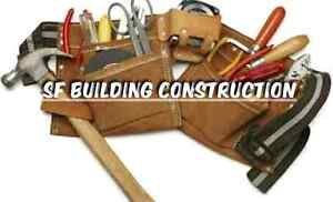 Renovation & handyman service Liverpool Liverpool Area Preview
