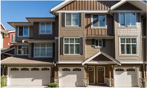 Stunning 3 Bedroom Townhome, South Surrey, Morgan Crossing