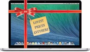 "CHRISTMAS APPLE BLOWOUT SALE !! MACBOOK PRO I5 2011, ALSO 2013, 2014, 2015 15"" IN STOCK"