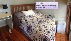 ON HOLD - Room availabile in beautiful hoouse in Hornsby Heights Hornsby Hornsby Area Preview
