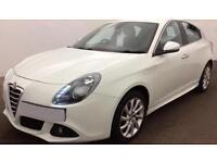 Alfa Romeo Giulietta 1.4 TB ( 120bhp ) Veloce FROM £31 PER WEEK !