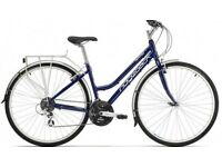 Ridgeback Speed 2014 Hybrid Bike