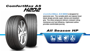 Tires 195/65 R15 All Season