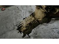 Bmw e30 318i gearbox