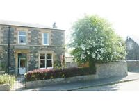 Peebles - fabulous family home for sale. 4 Beds, 3 Public rms. FIXED PRICE *** £45K below value