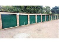 Garages to rent in Camberley