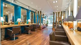 Salon Manager/Stylist for Award Winning Salon & Spa