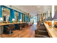 Senior Stylist/Director for Award Winning Aveda Salon & Spa