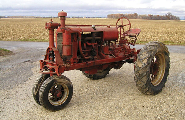 Your Guide to Buying a Used International Tractor