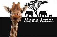 Mama Africa Store near Stockland Aitkenvale Townsville City Preview