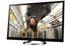 Sony Bravia 55'' Smart TV 3D --- XBR-55HX950