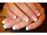 Acrylic & Gel Nail Extensions - full set only £10!!