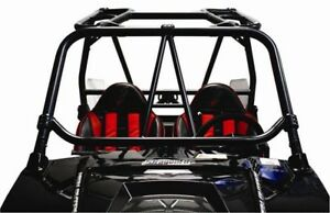 Dragon Fire - Flying V Brace - Polaris RZR