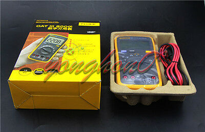 Fluke 15b Digital Multimeter Tester Dmm With Tl75 Test Leads New F15b
