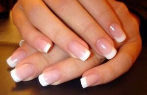 Gel Nails for free