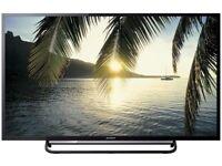 Sony KDL-40R483B Full HD LED TV Clear Resolution Enhancer, LED, & Wi-Fi Smart