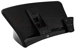 Klipsch iGroove HG All-in-One iPod Shelf System  - Bluetooth