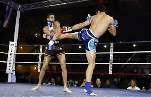 Kickboxing, MMA Striking, Muay Thai Coach - Trainer Burwood Burwood Area Preview