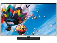 """Samsung 32"""" inch Ultra Slim 1080p HD LED TV with Freeview HD Built in, 2 x HDMI + USB Media Player"""