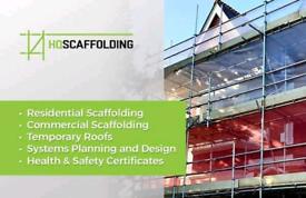 Scaffolding Service London