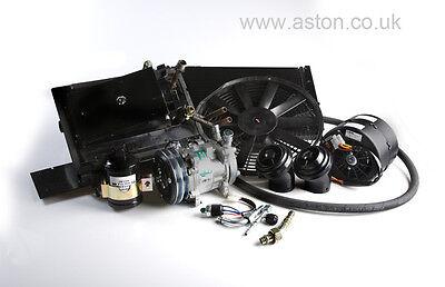 ASTON MARTIN DB6 INTERGRATED IN DASH AC KIT