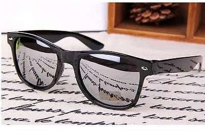 Mens Driving Sunglasses Retro Aviator Glasses Men Eyewear Vintage Sports Lens Sr