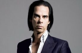 Nick Cave & the Bad Seeds @ Motorpoint Arena, Nottingham X2 £50
