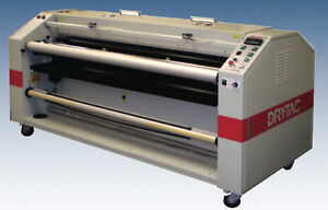 For Sale, AFC Drytac Liquid Laminator