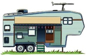 LOOKING FOR: ATV & Camping/Travel Trailer/Motor/Home