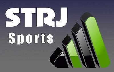 STRJ Sports