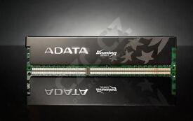 Adata gaming series 8gb ddr3 1600