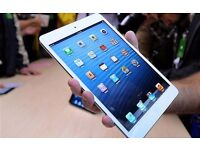 apple ipad mini 16gb boxed with charger