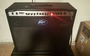 peavey 6505 112 combo Guitar amp - VERY lightly used