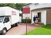 MAN AND VAN , REMOVALS COMPANY, RUBBISH WASTE COLLECTION CLEARANCE, LUTON VAN , 01179637250 BRISTOL