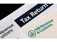 CIS Tax Return, Annual Accounts, VAT, Payroll Services by Chartered Certified Accountant